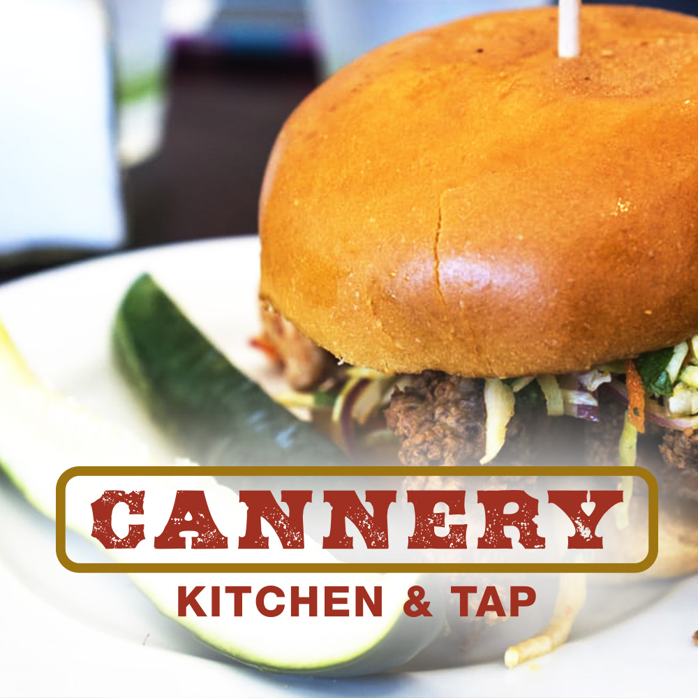 Cannery Kitchen and Tap