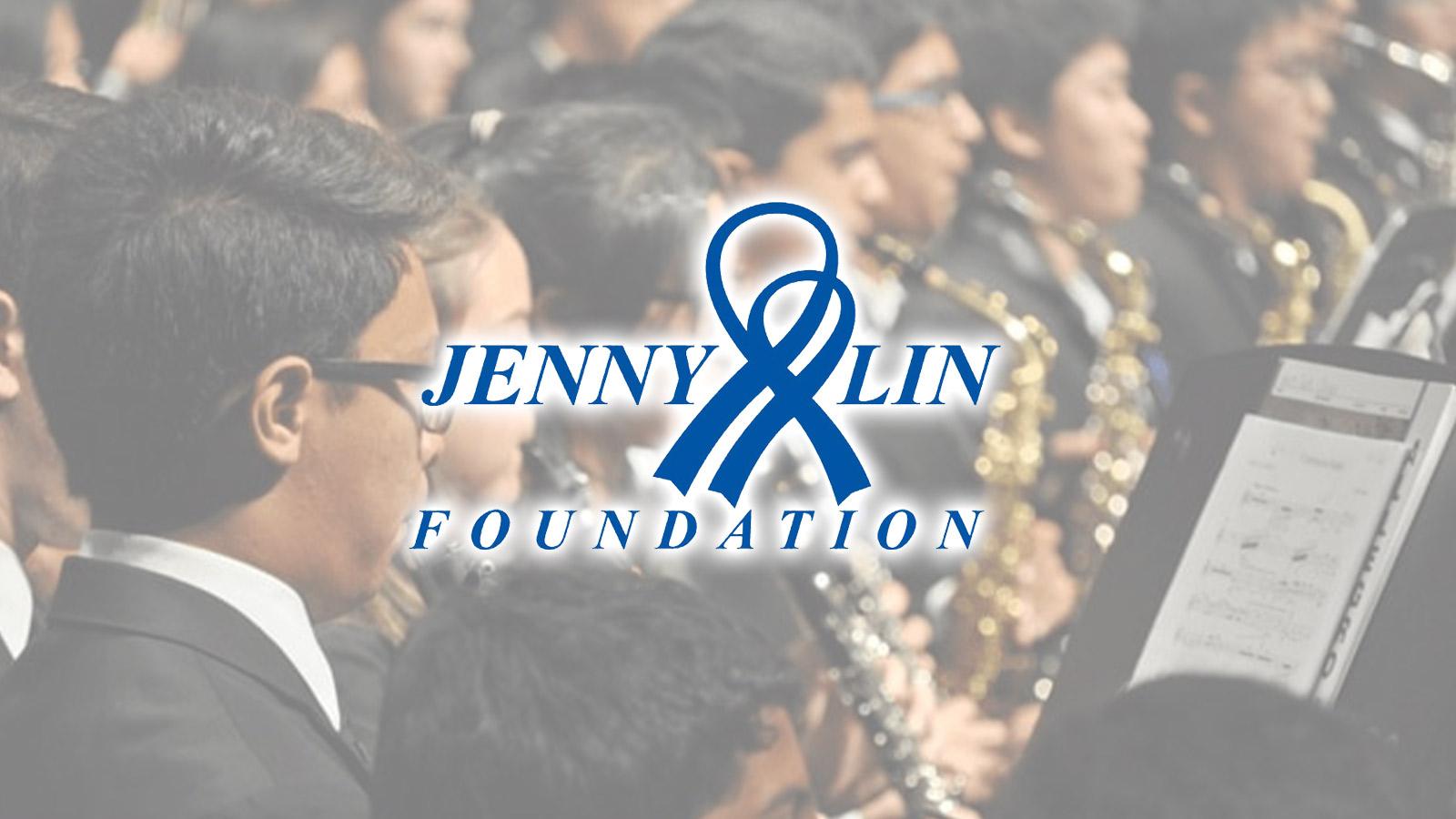 Jenny Lin Foundation